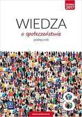 Piotr Krzesicki, Piotr Kur, Małgorzata Poręba - WOS SP 8 Podr. WSiP