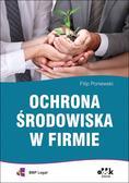 Poniewski Filip - Ochrona środowiska w firmie
