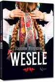 Wyspiański Stanisław - Wesele