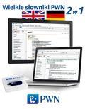 Wielkie słowniki PWN - 2w1: Wielki multimedialny słownik angielsko-polski polsko-angielski PWN-Oxford