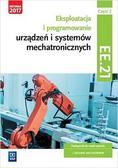 Robert Dziurski - Eksploatacja i program. urządzeń mechat. EE.21 cz2