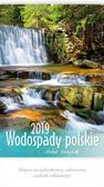 Kalendarz 2019 Reklamowy Wodospady Polskie RW7