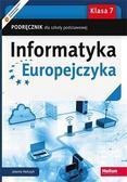 Jolanta Pańczyk - Informatyka Europejczyka SP 7 podr NPP w.2017
