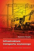 Towpik K. - Infrastruktura transportu szynowego