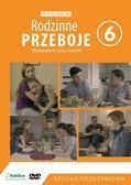 Rodzinne przeboje - filmy do WDŻ dla 6 klasy szkoły podstawowej. Wychowanie do życia w rodzinie.