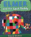 McKee David - Elmer and the Lost Teddy