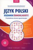 Mariola Rokicka, Sylwia Stolarczyk - Język polski. Egzamin ósmoklasisty