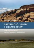 Marcin S. Przybyła - Przeszłość, pamięć i dziwne ruiny