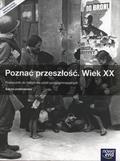 Roszak Stanisław, Kłaczkow Jarosław - Historia PG POZNAĆ PRZESZŁOŚĆ.W IEK XX ZP Podręcznik NU