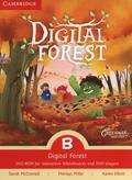 McConnell Sarah, Miller Marilyn, Elliot Karen - Greenman and the Magic Forest B Digital Forest