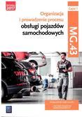 Stanisław Kowalczyk - Organizacja procesu obsługi pojazdów kw.MG.43 cz.1
