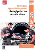 Stanisław Kowalczyk - Organizacja procesu obsługi pojazdów kw.MG.43 cz.2