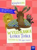 Węgrzecka Małgorzata - Wyszukanka Łośka Tośka. Ćwiczenia dla oka, ręki i głowy