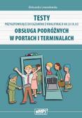 Aleksandra Lewandowska - Testy kwalifikacja AU.33 Obsługa podróżnych w..