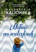 Małgorzata Kalicińska - Miłość na walizkach