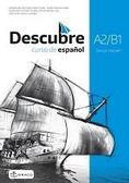 praca zbiorowa - Descubre A2/B1 zeszyt ćwiczeń DRACO