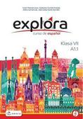 praca zbiorowa - Explora 1 podręcznik + CD DRACO
