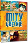 Lucyna Szary - Mity greckie kolor BR GREG