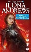 Autor: Ilona Andrews - Seria z Kate Daniels T.6 Magia wskrzesza