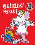 praca zbiorowa - Ruchome obrazki - Gwiazdka myszki