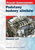 Luft Sławomir - Podstawy budowy silników w.2018
