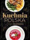 praca zbiorowa - Kuchnia polska w.2018