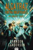 Brandon Sanderson - Alcatraz kontra Bibliotekarze T.5. Mroczny talent