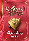 Stelmaszyk Agnieszka - Kroniki Archeo Tom 4 Klątwa złotego smoka