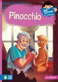 Stefańczyk Agnieszka, Stefańczyk Karol - Już czytam po angielsku. Pinocchio