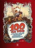 Bogusław Polch, Zbigniew Kasprzak, Marek Szyszko, - 100 na 100. Antologia komiksu WSiP
