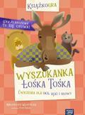 Małgorzata Węgrzecka - Książkogra. Wyszukanka Łośka Tośka
