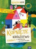 Natalia Usenko - Książkogra. Kopnięte Królestwo