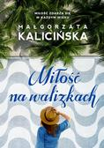 Kalicińska Małgorzata - Miłość na walizkach