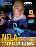 Nela Mała Reporterka - Nela i sekrety dalekich lądów