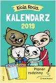 Głowińska Anita - Kalendarz Kicia Kocia 2019