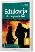 Andrzej Kruczyński, Barbara Boniek - Edukacja dla bezp. SP 8 Podręcznik OPERON