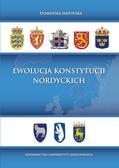Wapińska Dominika - Ewolucja konstytucji nordyckich