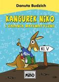 BUDZICH DANUTA - Kangurek NIKO i zadania matematyczne kl 5