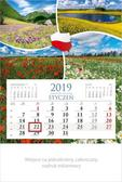 Kalendarz 2019 KM 01 Pejzaż