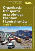 Adam Kautsch - Organizacja transportu oraz obsługa klientów...cz1