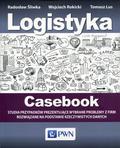 Śliwka Radosław, Rokicki Wojciech, Lus Tomasz - Logistyka Casebook. Studia przypadków prezentujące wybrane problemy z firm rozwiązane na podstawie rzeczywistych danych