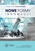 red.Poznańska Krystyna - Nowe formy innowacji