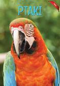 Opracowanie zbiorowe - Ptaki Fakty