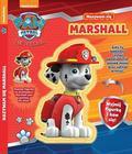 praca zbiorowa - Psi Patrol. Nazywam się Marshall