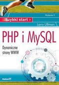 Larry Ullman - PHP i MySQL. Dynamiczne strony WWW
