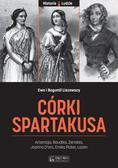 Ewa Liszewska, Bogumił Liszewski - Córki Spartakusa