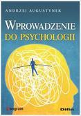 Augustynek Andrzej - Wprowadzenie do psychologii