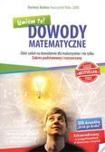 Kulma Dariusz - Dowody matematyczne Zbiór zadań na dowodzenie dla maturzystów i nie tylko. Zakres podstawowy i rozszerzony