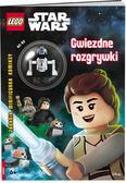 Lego Star Wars Gwiezdne rozgrywki. LNCG-304