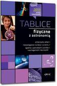 Nawrot Alicja - Tablice fizyczne z astronomią